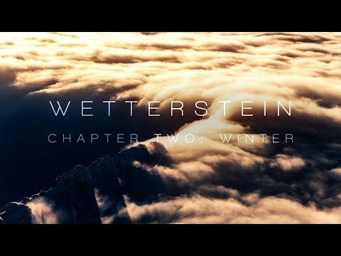 Wetterstein | Chapter Two: Winter | 8K