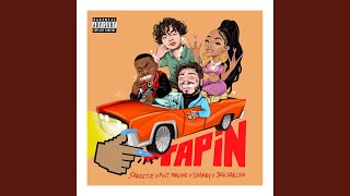 Saweetie - Tap In (Remix) (ft. Post Malone, DaBaby, Jack Harlow)