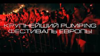 Pumping Storm - Bass Addicted - 10 november 2012