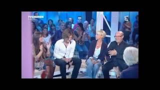 Amaury Vassili & Nathalie Lhermitte - IL (parle aux oiseaux)