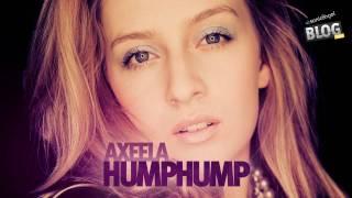 SonicAngel - Episode 002 | Axeela - Hump Hump (Teaser)