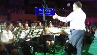 """""""SOBE SOBE BALÃO SOBE"""" Banda da SFUS"""