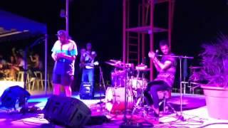WrongOnYou || Live @Blue Dahlia Beach (M. Gioiosa Jonica) - 03/08/15