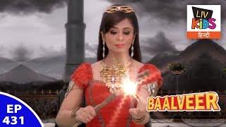 Baal Veer   बालवीर   Episode 431   Naraz Pari's Noble Deed