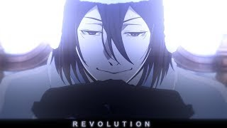 revolution | bungou stray dogs [dead apple]