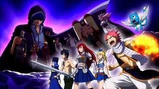 ft. - Fairy Tail OP 3 - Female Version