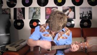 Adam Briscoe - Back In May (Live Video)