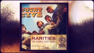 Psychotic Reaction (Rarities Version) - Count Five from Rarities The Double Shot Years
