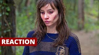 Summer Camp (2015) Official Trailer Reaction and Review