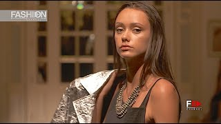 LO NEEL PARIS Spring Summer 2019 OFS RITZ Paris - Fashion Channel