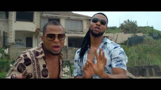 Yuri da cunha ft  Flavour   Sweet La Vida   official  Video