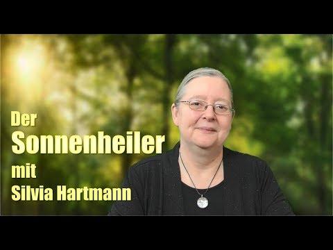 Ganz tolles Selbstheilen: Der Sonnenheiler mit Silvia Hartmann