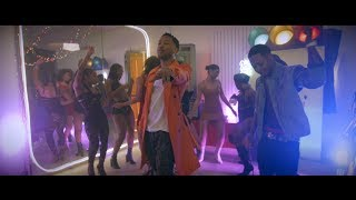 Jacob Latimore & Calboy - Details (Official Video)