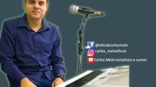 Purifica me/Carlos Melo - cover