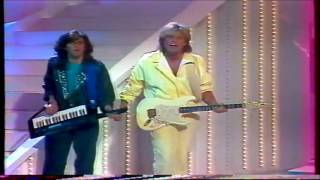 Modern Talking. You're my heart, you're my soul. TF1, Le Jeu de la Vérité, France, 1985