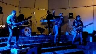 Ti porto via con me - Riflesso cover band (Festa di primavera - Sedico)