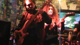 Nightmares of Adara - Cumpleaños + Jacob's Ladder (Live in Bahia Swing Rancagua)