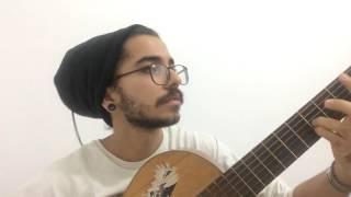 Jorge Ben - Por causa de você, menina (cover)