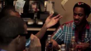 Raw Footage - Pour It Up (cover/remix) (Exclusive Video) [shot by @SheHeartsTevin]