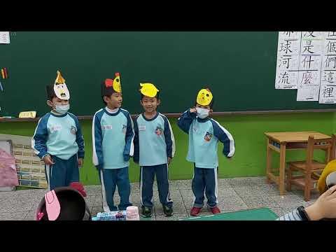 20201208 王老先生有塊地-小雞 - YouTube