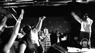 SkyBlew Show Recap 11/3/2011