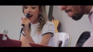 Vocal Livre - Eles se amam - Fernanda Santos cover
