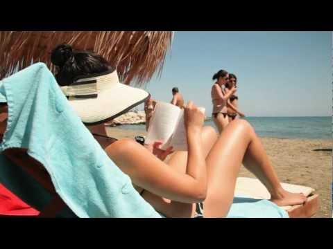 Charming Larnaka -