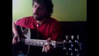 The Wind - Cat Stevens cover