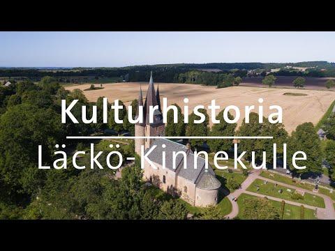 Kulturhistoria i Destination Läckö Kinnekulle