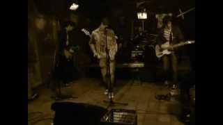 Noctambulo - Blues de Cris (cover)
