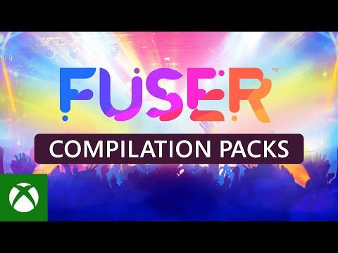 FUSER - Compilation Packs 01-04