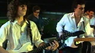 Pomada - Negra no te vayas de mi lado - En vivo Bailantazo-Diablazo 1991
