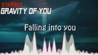►♫Nightcore♫ - Gravity Of You [Starset] + lyrics