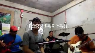 Born for you ( alternative rock cover)