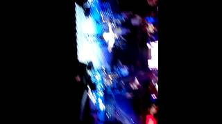 Serdar Ortaç - Mesafe 5 Ağustos Harbiye.Konseri