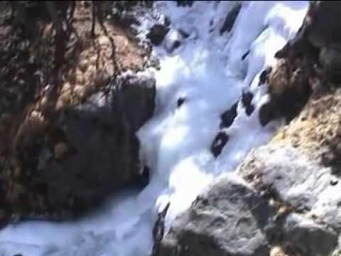 Nepal Trekking   Everest Trek Portse to Luza