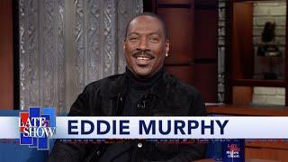 Eddie Murphy Made