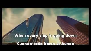 Robin Schulz ft James Blunt- OK (subtitulado ingles-español)