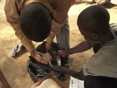 60 Seconds To Serve: Gap Africa Projects