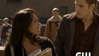 "The Vampire Diaries - ""Bloodlines"" Clip 1"