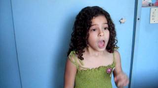 Gabriella Saraivah - Teste programa Janela Janelinha