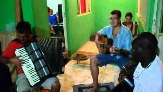 Paulinho da Sanfona - Convite de Baile