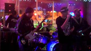 "Lou Dog Band (Sublime Tribute) - ""Garden Grove"" LIVE @ Looking Glass Janesville, WI"
