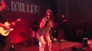 Bea Miller - Buy Me Diamonds (Live in Anaheim, 29.07.2017)