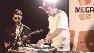 Mega Hits - Dj Ride feat. HMB | Ciúmes