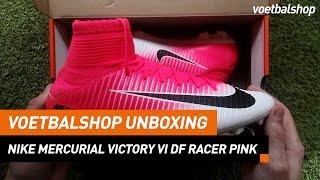 Voetbalshop Unboxing   Nike Mercurial Victory VI DF