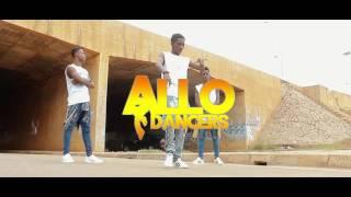 DJ FLEX CONTROLLA AFRO BEAT MIX DANCE BY ALLO DANCERS