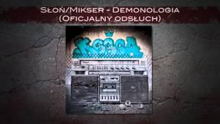 07. SŁOŃ/MIKSER - BAJTERS feat. SHELLERINI, KONI, DJ DECKS | OFICJALNY ODSŁUCH