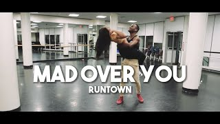 Tracklist Player Mad Over You (Official Music Video