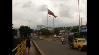 La charamusca Cumbia Colombiana
